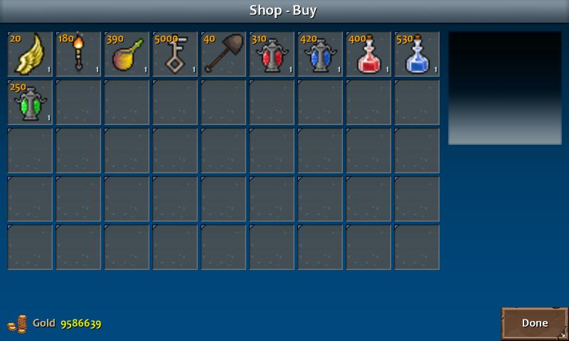 Shop 4 black merchant