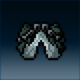 Sprite armor chain mithril legs