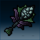 Sprite weapon staff ess