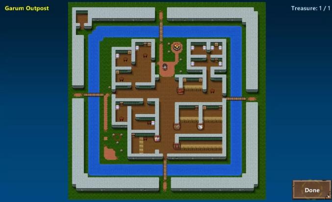 Garum Outpost