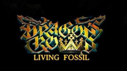 Dragon's Crown - Quest 41 Living Fossil (Museum Owner Trophy Walkthrough)