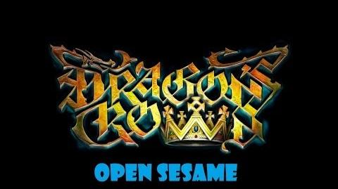 Dragons Crown Side Mission - Open Sesame - Ps3 and Xbox 360