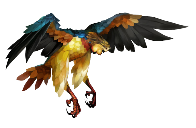 Harpy Dragon S Crown Wiki Fandom Powered By Wikia