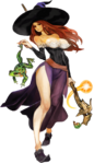 Sorceress lg