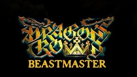 Dragon's Crown - Quest 2 Beastmaster (Museum Owner Trophy Walkthrough)