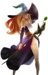 SorceressExtra