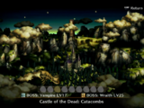 Castle of the Dead: Catacombs