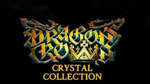 Dragon's Crown - Quest 36 Crystal Collection (Museum Owner Trophy Walkthrough)