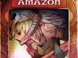 Amazon/Skills