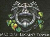 Lucain's Tower