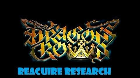 Dragons Crown Side Quest - Reacquire Research - Ps3 and Xbox 360
