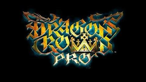 Dragon's Crown Pro Announcement Trailer