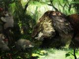 The Owlbear Menace