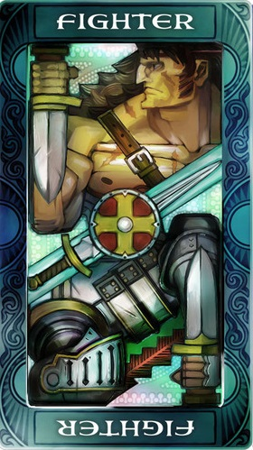 Fighter Skills Dragon S Crown Wiki Fandom Powered By Wikia