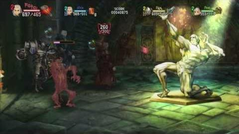 Dragon's Crown - Quest Draconic History (Museum Owner Trophy Guide)