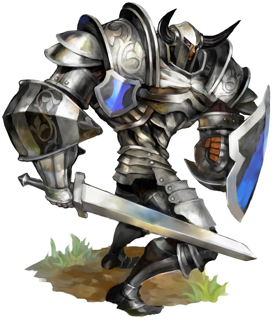 Fighter Dragon S Crown Wiki Fandom Powered By Wikia
