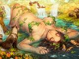 Goddess of Fertility