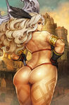 Dragon's Crown Pro Digital Art Collection 20181230161710