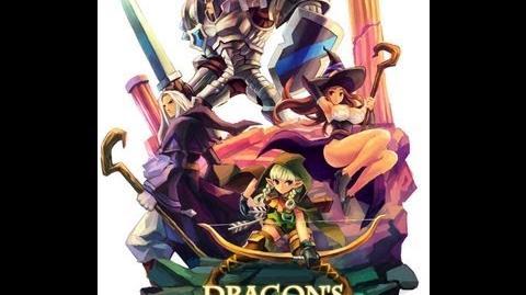 Dragon's Crown - Quest Steal Wyvern Eggs (Infernal)