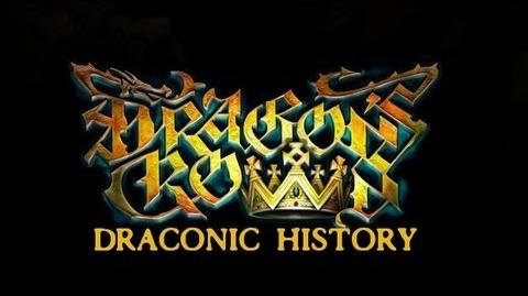 Dragon's Crown - Quest 24 Draconic History (Museum Owner Trophy Walkthrough)
