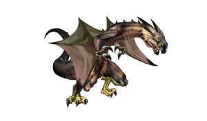 Wyvern (female)