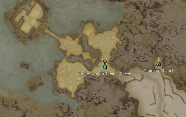 Dragon S Dogma World Map on