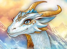 Queen Dragon Dragons For Life Wikia Fandom Powered By