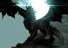 King of dragon