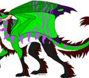 Chameleon Dragons