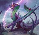 Psychic Dragon