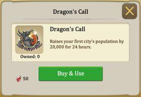 DragonsCall