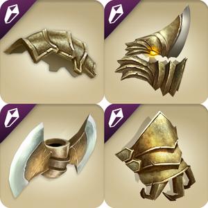 ED armor