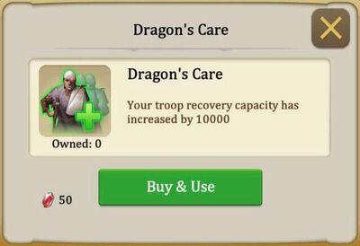 DragonsCare