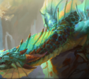 Water Dragon's Keep