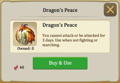 DragonsPeace