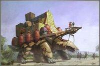 ArmoredTransport