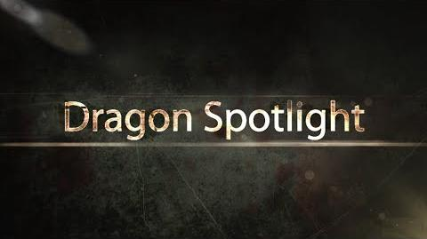 Dragon Spotlight 29 - Dancing Rook