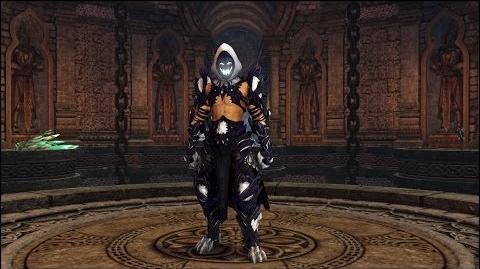 Dragon's Prophet Ghost Hood