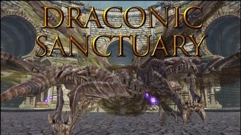 Dragon's Prophet Draconic Sanctuary - Shadow of Hadubis and Yermizaar