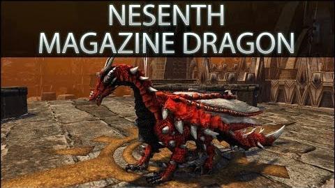 Dragon's Prophet Nesenth