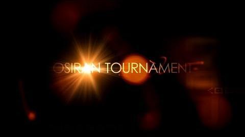 Dragon's Prophet Osiran Tournament Week 1