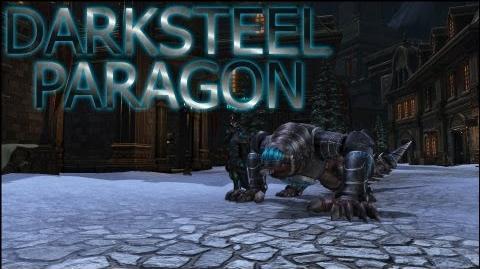 Dragon's Prophet Darksteel Paragon Dragon Gacha