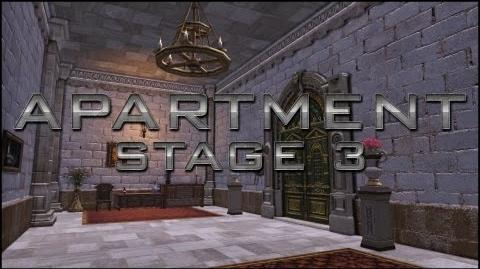 Dragon's Prophet Apartment Stage 3
