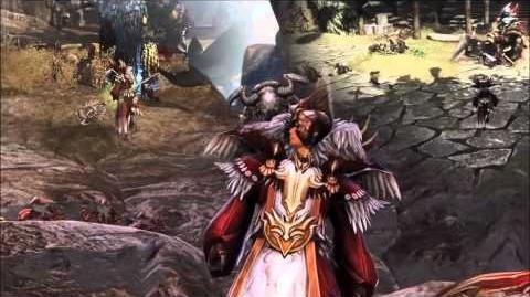 Dragon's Prophet (TW) - Character classes trailer