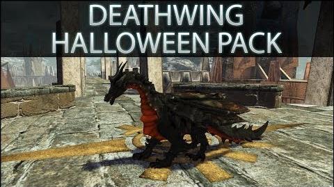 Dragon's Prophet Deathwing