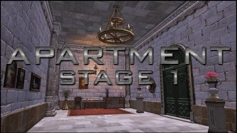 Dragon's Prophet Apartment Stage 1