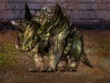 Stalwart Bonemask Dragon
