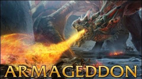 Dragon's Prophet Armageddon