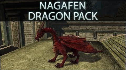 Dragon's Prophet Nagafen