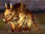 Bold Spirehorn Dragon